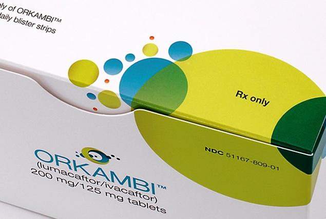 Se aprueba por fin el medicamento Orkambi en Europa