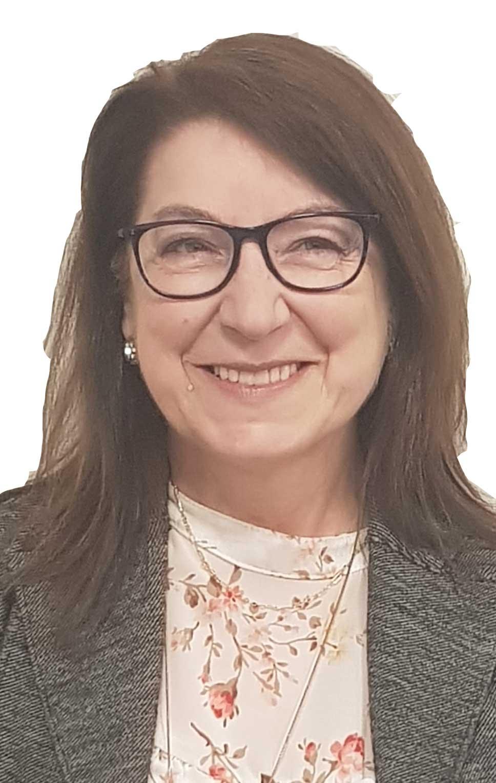 María Dolores Álvarez Gómez