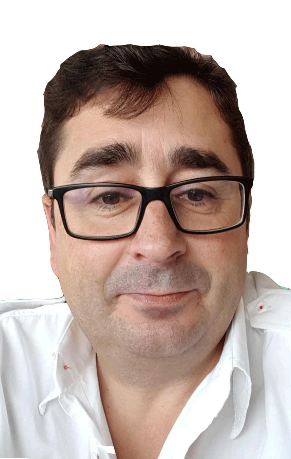 David Varela Míguez