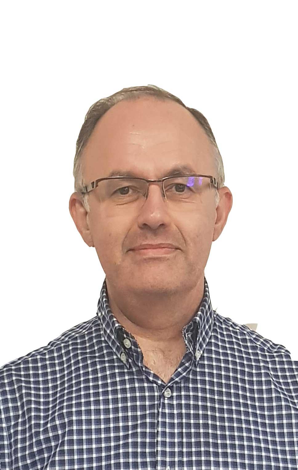 José Luís Cividanes Matos