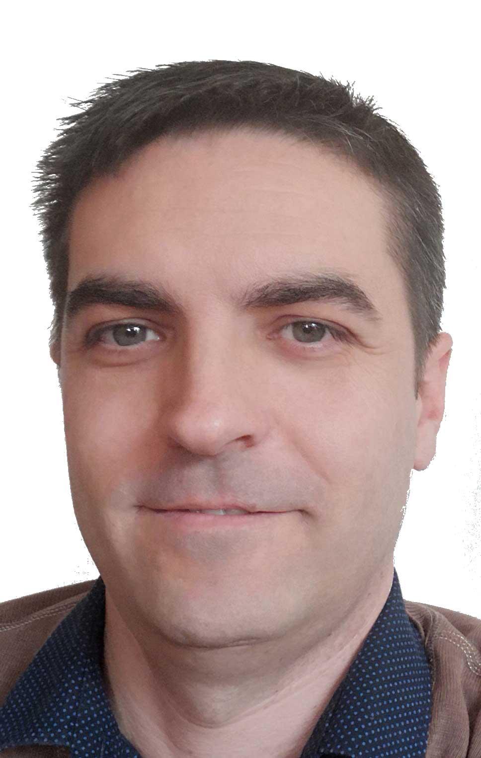 Juan Antonio Da Silva Irago
