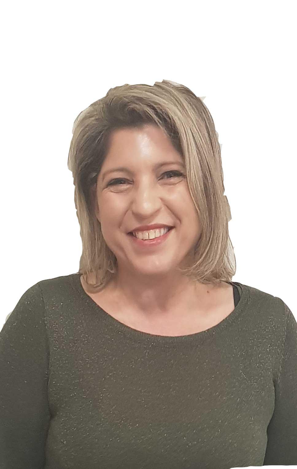 Guadalupe Muiño Méndez