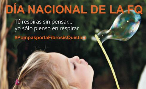 28 de abril (4º miércoles de abril) – Día Nacional de la Fibrosis Quística
